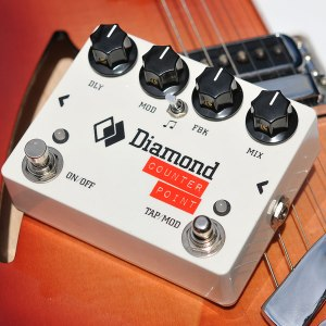 Diamond-counter-point-counterpoint-delay-pedal